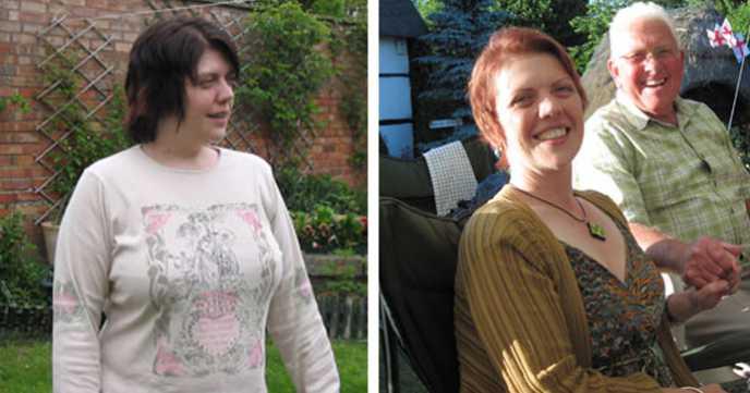 Julie (aka Wolf) Diet Success Story \u2013 Weight Loss Resources - Weight