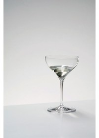 "Riedel - Grape@Riedel, ""Martini"" 2 Martiniglser (6404/17 ..."