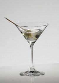 "Riedel - Vinum, ""Martini"" 2 Martiniglser (6416/77 ..."