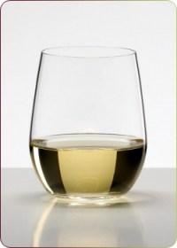 "Riedel - The O Wine Tumbler, ""Viognier/Chardonnay Kauf 4 ..."