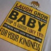 Laugh Grow Baby