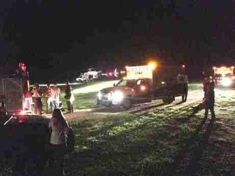 accident at cedar bluff935681_650125985004163_17458612_n