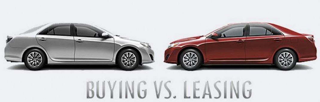 The Advantages and Disadvantages of Leasing vs Buying a Car - Weiss