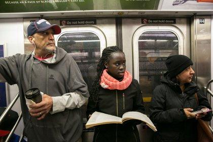 Fanta Diop, 13/©Caitlin Ochs for The New York Times