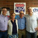 Podcast – Albuquerque Real Estate Talk Radio for June 20, 2015