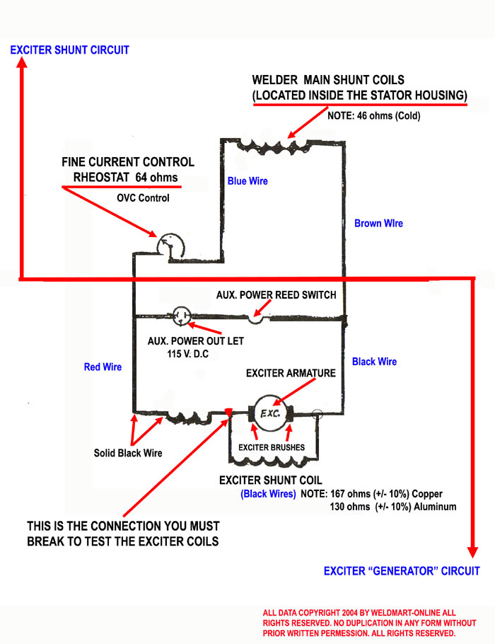 Welding Machine Wiring Diagram Wiring Diagram