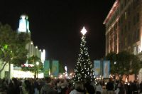 Downtown Culver City Tree Lighting Ceremony Dec. 1