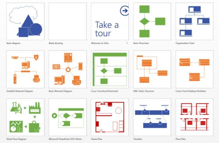 Microsoft Visio Welkin Systems Limited