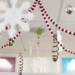Decorate your workspace for the holidays