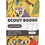 Scout Books Originals