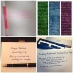 Handwriting Day Follow-Up