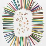 Pencil Array