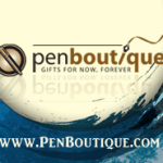 New Sponsor: Pen Boutique