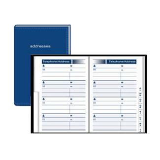 Mead Telelphone Address Book