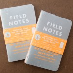 "Show & Tell: Field Notes DDC Factory Floor Edition : ""Simple Minded Silver Streak"""