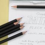 Pencil Review: Papermate Mirado Black Warrior