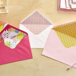 DIY Envelopes & Liners