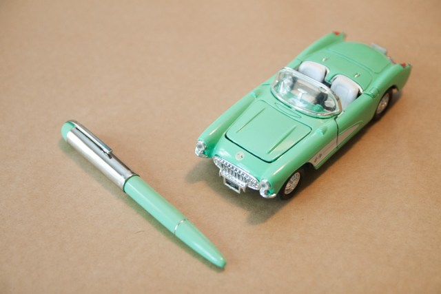 Wahl-Eversharp Skyliner 50 in Mint