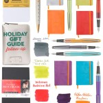 Pen Addict Podcast Annual Gift Guide Follow-Up