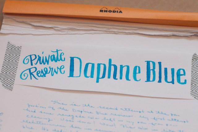 Private Reserve Daphne Blue header