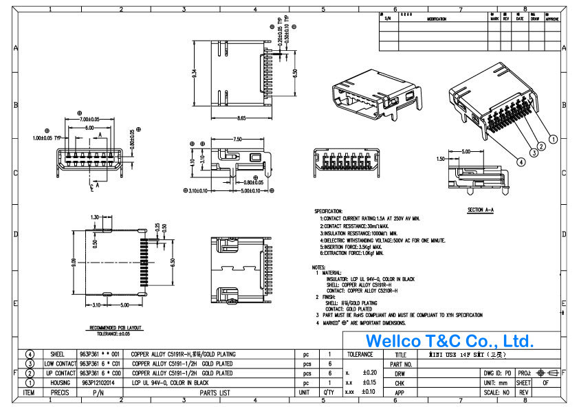 Usb Wiring Diagram Pdf Index listing of wiring diagrams