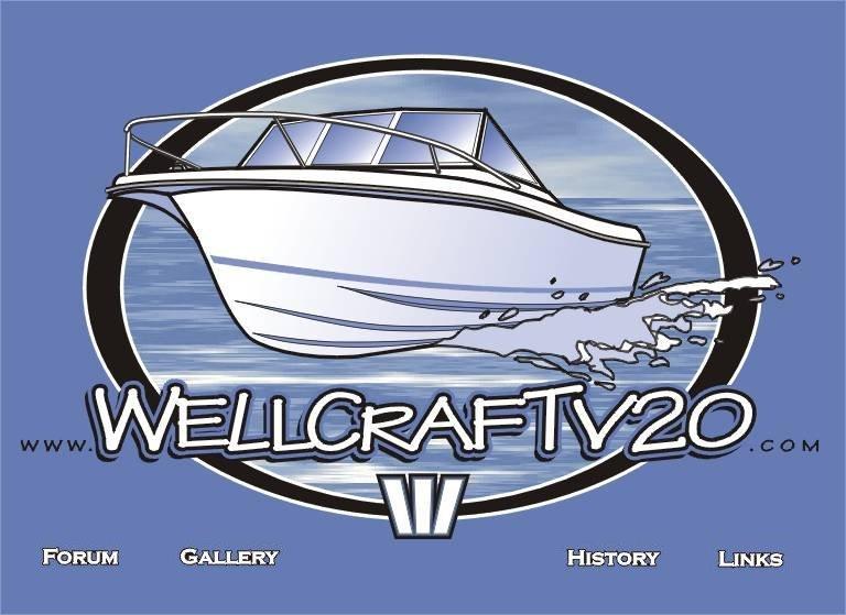 Wellcraft V20
