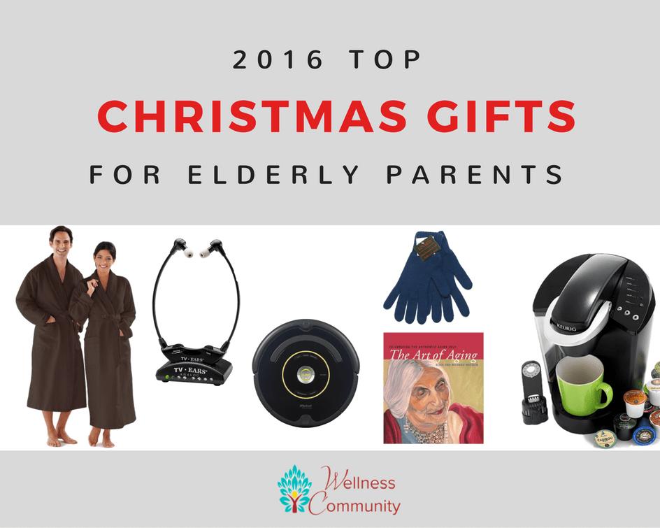 Gift Ideas For Elderly Mom - Eskayalitim