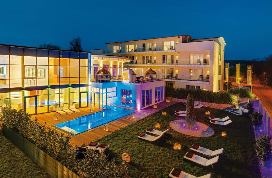 LifeStyle Resort Zum Kurfürsten | Wellnessfinder