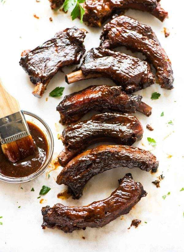 Crockpot Ribs How to Make Fall Off the Bone Ribs in a Slow Cooker