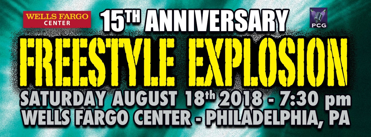 Freestyle 80\u0027s Concert Comes To Wells Fargo Center On August 18