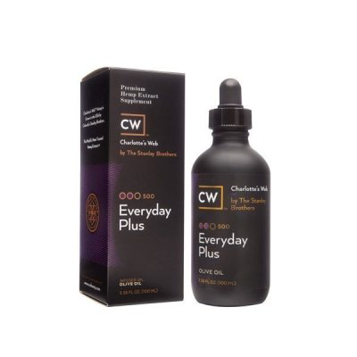 cw everyday plus olive 500 3oz