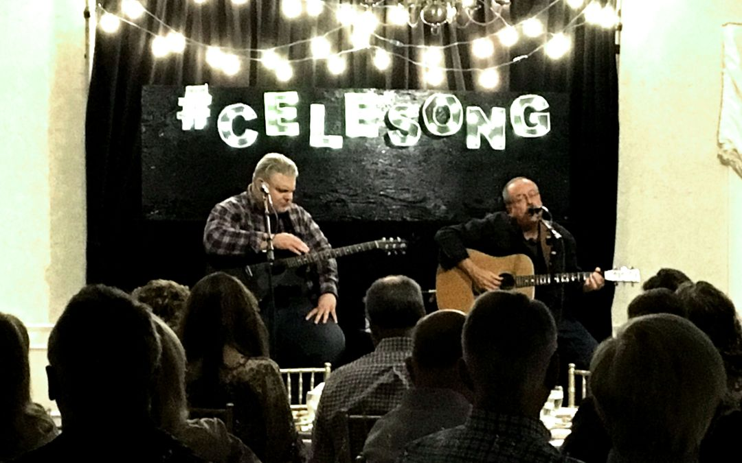 An Evening of Celebration: #CeleSong