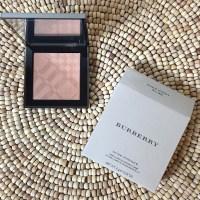 Burberry 'Nude Powder'