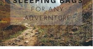 Best Lightweight & Packable Sleeping Bags for Travel-06
