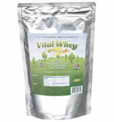 Vital Whey Protein Powder Vanilla