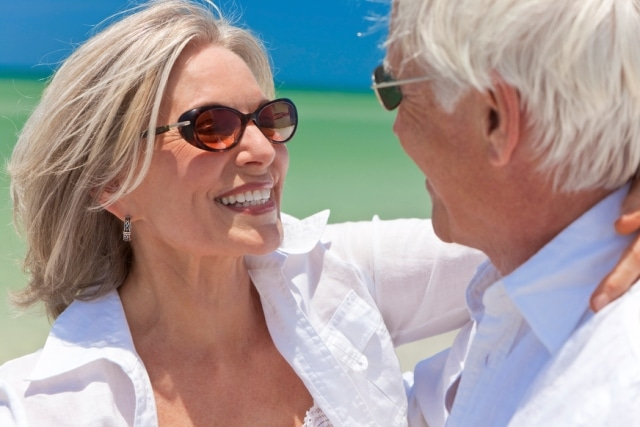 Baby Boomer Dating Is It Better to Date Within Your Age Range?