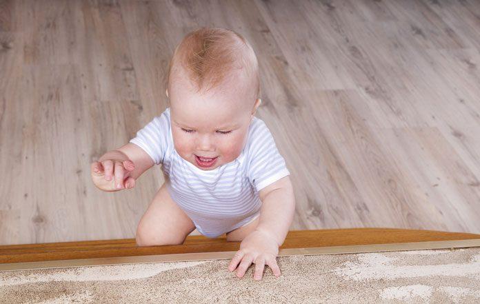 Wohnung kindersicher machen So beugst du Unfällen vor - kueche kindersicher machen tipps