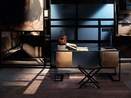 home collection,bottega veneta,salone del mobile,2012