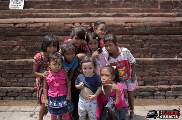 Tasha May_we love jakarta_Karawang_Bekasi_West Java_Candi Blandongan_Samudra in rice fields_Indonesia