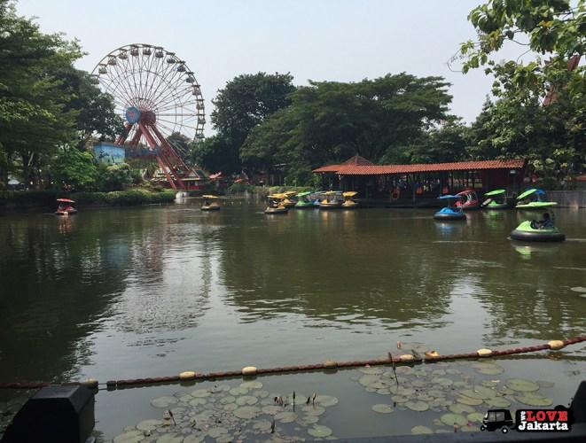 Tasha May_We Love Jakarta_Dunia Fantasi Ancol
