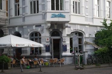 Südstadt pur in Bonns (wahrscheinlich) ältester Kneipe!