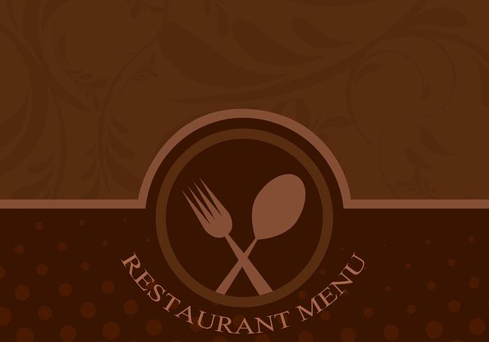 Restaurant Menu Vector - WeLoveSoLo