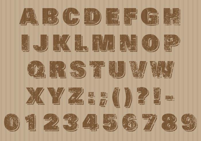 Cardboard Box Type - WeLoveSoLo