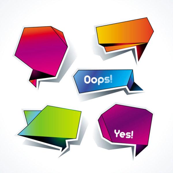 best Creative Label free vector part 88756 - WeLoveSoLo - label