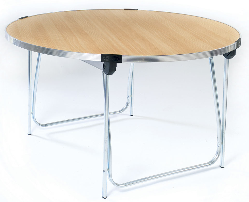 Round Folding Tables Welsh Educational Supplies