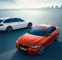 Mehr Ausstattung, neue Editionsmodelle: Modellpflege BMW ...