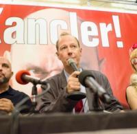 Justiz: Satirepartei Die Partei muss kein Geld an ...