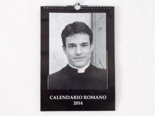 Poster Boys aus dem Vatikan.