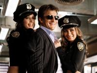 Castle 4. Staffel