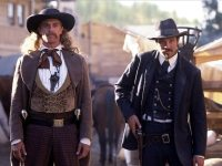 Deadwood – 1. Staffel